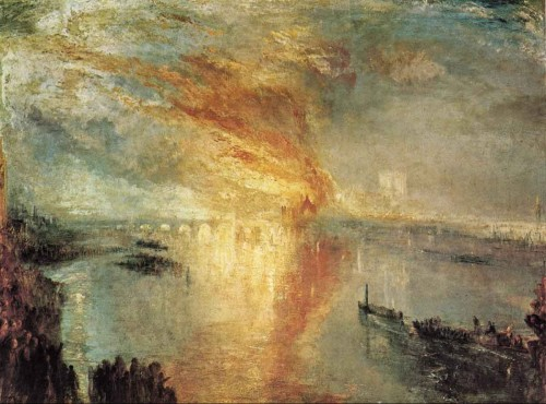 Grade Artist Joseph Mallard William Turner Romanticism