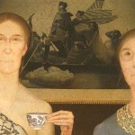 Grant Wood Daily Art Fixx Blog Modern