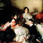Great Expectations John Singer Sargent Painting Ren