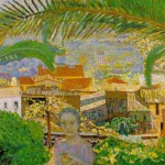 Great Paintings Pierre Bonnard Was French