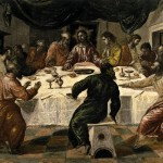 Greco The Last Supper Masters Art