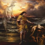 Greek Myths Legends Paintings Classical Mythology And Brief