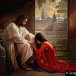 Greg Olsen Paintings