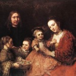 Group Rembrandt Wikipaintings