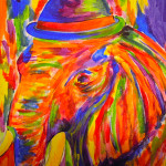 Had Passing Acquaintance Fauvism From Art History Course