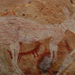 Half The Rock Art Sites Could Lost Years Emma Masters