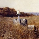 Halloween Monhegan Jamie Wyeth Wikipaintings