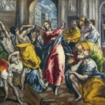 Hand Painted Museum Quality Art Reproductions Greco Paintings