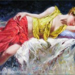 Have Provided Our Worldwide Clients Mass Reproduction Oil Paintings