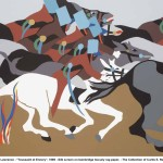 Heart Art Dallas Museum Jacob Lawrence Coming Soon