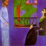 Henri Matisse The Flag Bearer Fauvism And Modern Art