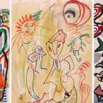 Henry Miller Paintings Xlg