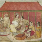 Heritage India Paintings