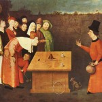 Hieronymus Bosch Heaven And Hell Work Art