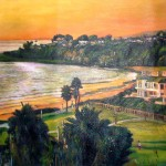 High Quality Oil Painting Scenery