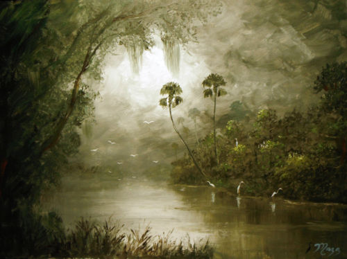 Highwaymen Paintings Got Free Shipping United States
