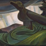 Hist Painting The Canadian Soul Emily Carr