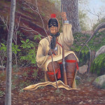 Historical Oil Paintings Michael Taylor