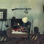 Hollister Hovey Well Hung Horace Pippin