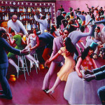 Homage Grothe Archibald Motley The Art Institute