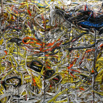Homage Jackson Pollock Flickr Sharing