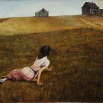 Home Paintings Andrew Wyeth Christinas
