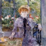 Home Paintings Berthe Morisot After