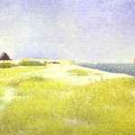 Home Paintings Georges Seurat Fort