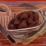 Home Paintings Juan Gris Figs