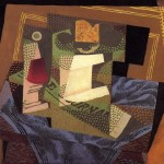Home Paintings Juan Gris Unknown