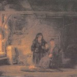 Home Paintings Rembrandt Van Rijn