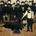 Horace Pippin Biography Birth Date Place And Pictures