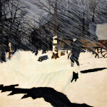 Horace Pippin Country Doctor Night Call Fairy Tales