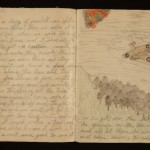 Horace Pippin Notebooks And Letters The Archives American Art