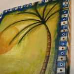 How Draw Palm Tree Paintings Image Search Results