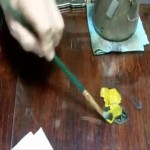 How Keep Your Oil Painting Clean Looking Aol