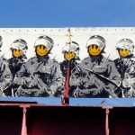 How Sell Banksy Street Art