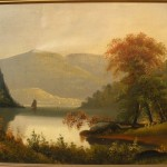 Hudson River School Luminous Century American Painting From