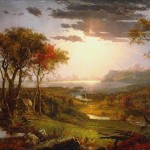Hudson River School Pictures Image Art