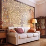 Ideas For Living Room Big Oil Painting Design Bookmark