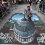 Illusion Art Museum For The National Heritage Board Singapore