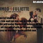 Images Famous Quotes Romeo And Juliet