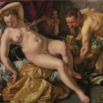 Important Old Master Paintings Sotheby January Eloge Art