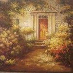 Impression Oil Painting Lds China