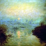 Impressionism Has Played Significant Role The History Painting