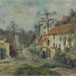 Impressionism Paintings Art Gallery