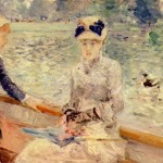 Impressionist Paintings The Impressionism Seen Through Works