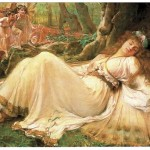 Included Are Many High Resolution Images Famous Fairy Paintings