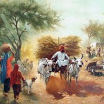 Indian Paintings Colour