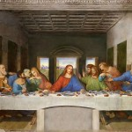 Information For The Last Supper